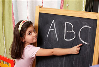 Английски за деца. Курсове и уроци по английски за малки деца 2-7 години