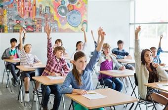 Курсове по английски език за ученици 1-3 клас