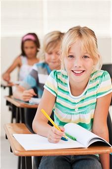 Курсове по английски език за ученици 1-3 клас от детска езикова школа Елеазар