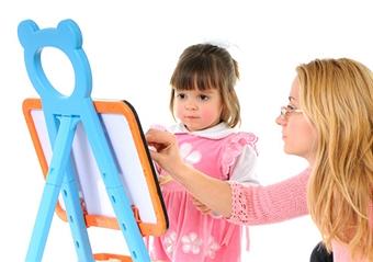 Англиски език за малки деца от 2 до 7 години